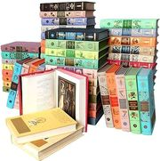 библиотека мировой литературы для детей,  собр. 50 т. в алматы