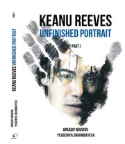 Keanu Reeves. Unfinished portrait. Part 1